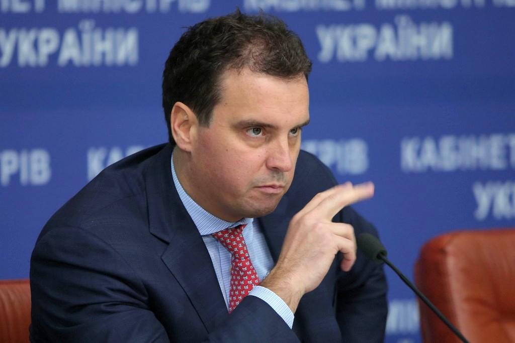 Абромавичус рассказал, кто должен стать следующим премьером
