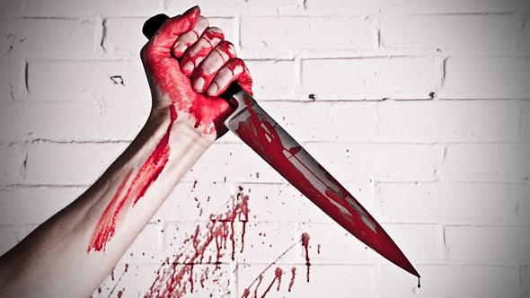 У Миколаєві в день закоханих чоловік отримав 25 ножових поранень