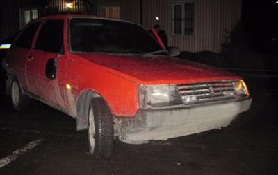 В Ровенской области пьяный водитель насмерть сбил школьника