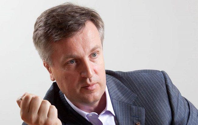 """Верховну Раду Криму не захоплювали, її передали росіянам """"регіонали"""" – Наливайченко"""
