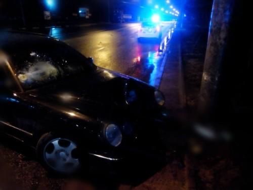 Аварія на Кульпарківській: водія і пасажирів госпіталізували (ФОТО)
