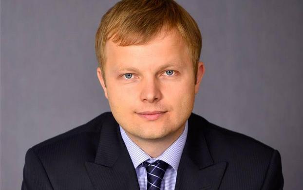 Лидер Укропа оказался помощником экс-регионала Царева