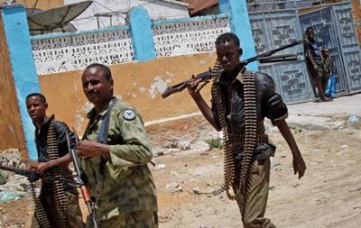 Подвійний теракт у Сомалі: загинули 40 людей