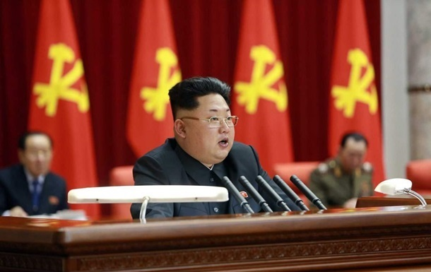 У Північній Кореї стратили голову Генштабу – ЗМІ