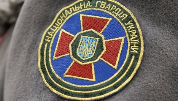 У Хмельницькій обл. унаслідок вибуху загинув військовий Нацгвардії