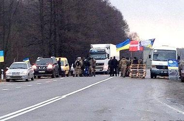 У Мінтрансі РФ розповіли, чому блокують українські фури