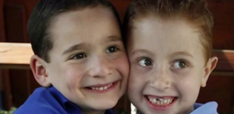 Дізнавшись, що його кращий друг хворий, 6-річний хлопчик зробив те, чого не змогли дорослі … (ФОТО)
