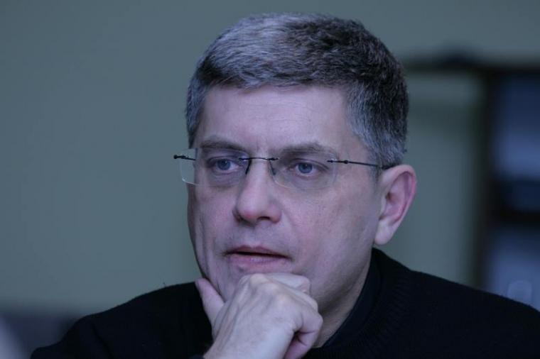 У Львові помер відомий політолог Юрій Шведа