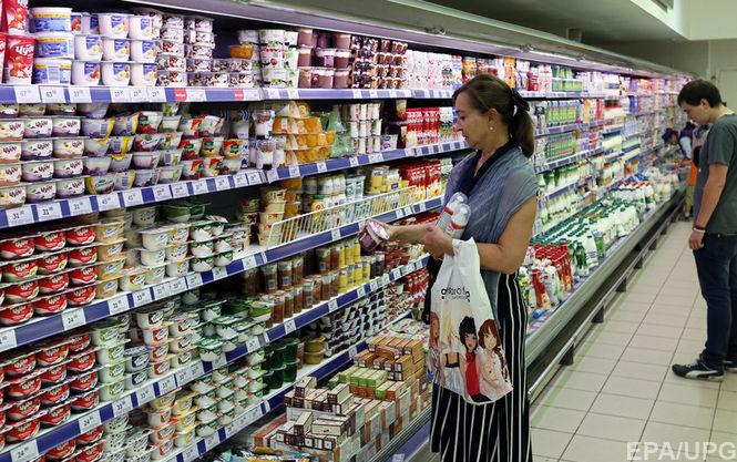 НБУ: експорт українських товарів до РФ знизиться на 30%