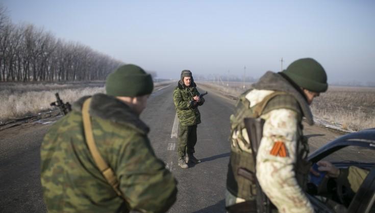 "В Луганске арестовали ""жилого министра"" (ВИДЕО)"