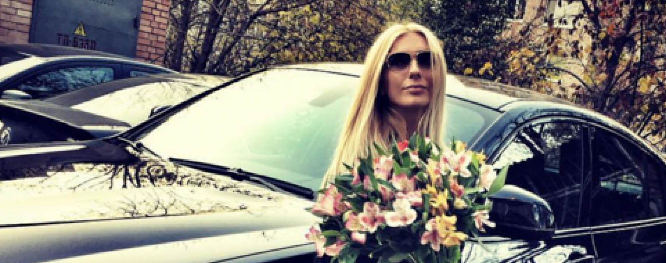 В страшной аварии с BMW в Киеве пострадала дочь известного луганского нардепа-сепаратиста (ФОТО)
