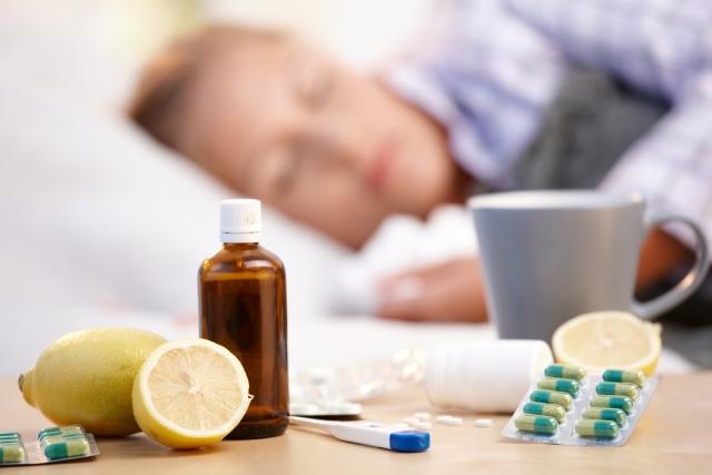 На Львівщині від грипу вже померло 9 осіб