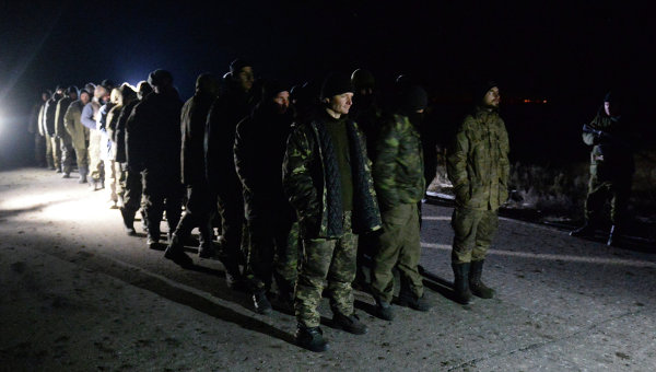 Скільки українців залишається в полоні бойовиків: з'явились оновлені дані