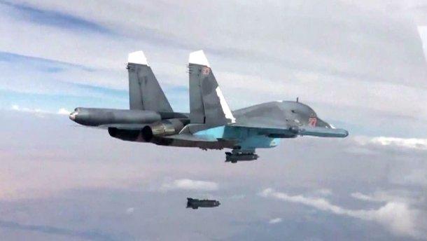 ЗМІ: Росія розбомбила госпіталь в Сирії. 14 загиблих