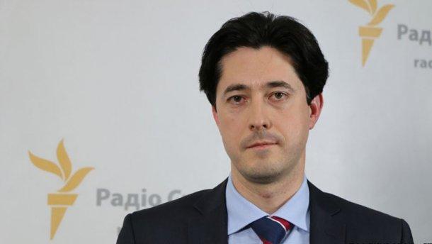 Ушел в отставку заместитель Шокина Касько