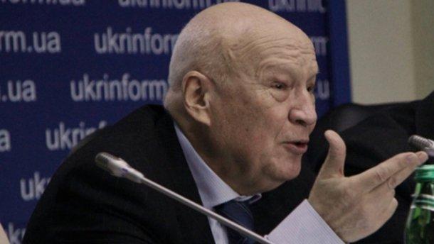 Аби дати відсіч Росії, необхідні три речі, — перший секретар РНБО