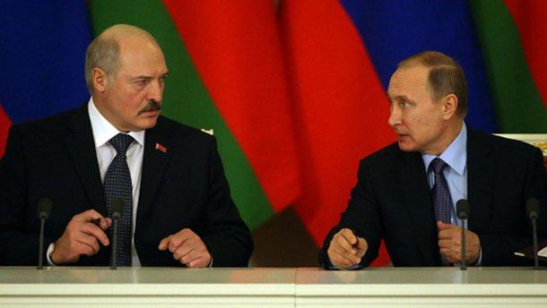 Євросоюз зняв санкції з Лукашенка