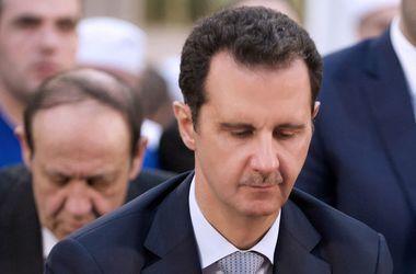 Асад заявив про намір повернути під свій контроль всю Сирію