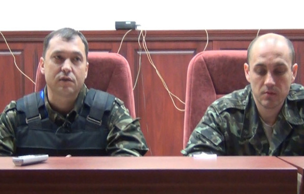 Командир армії ЛНР і заступник терориста Болотова спокійно живе у Києві (Відео)