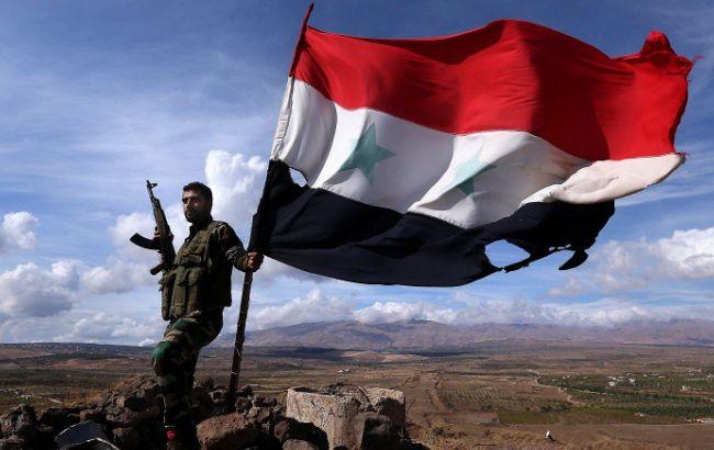 У Сирії почалося перше значне перемир'я