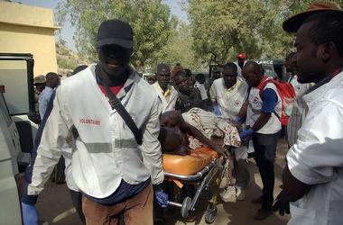 """Число жертв нападу бойовиків """"Боко Харам"""" у Нігерії зросло до 86"""