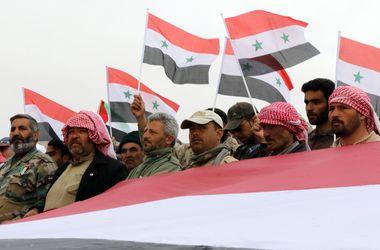 США і Росія опублікували спільну заяву щодо припинення вогню в Сирії