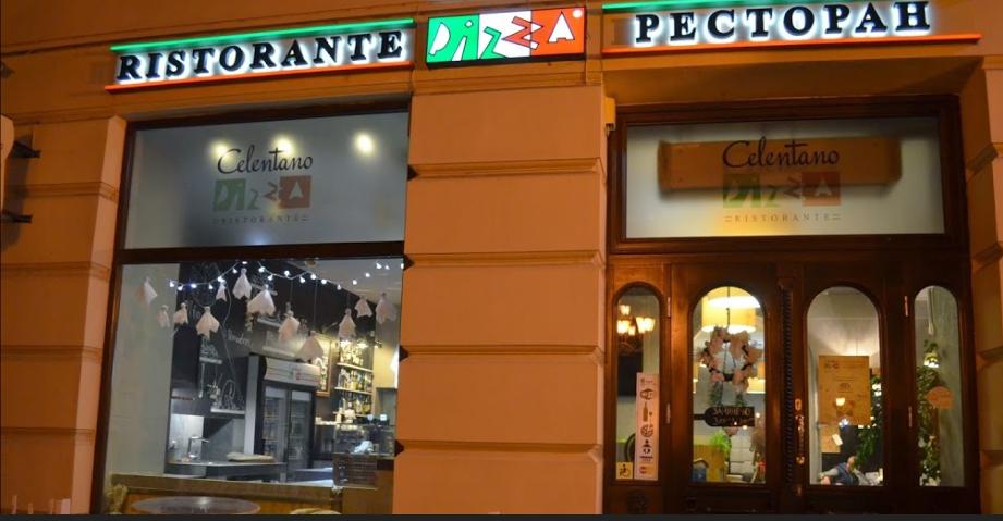 У відомій львівській піцерії розгулюють таргани (ВІДЕО)