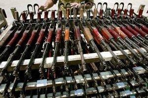 Експорт зброї: Україна вже у першій десятці експортерів