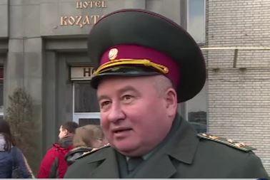 """У МОУ заявили про досягнення компромісу з протестувальниками з """"Козацького"""""""