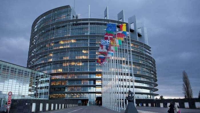В Европарламенте впервые началась «украинская неделя» (ВИДЕО)