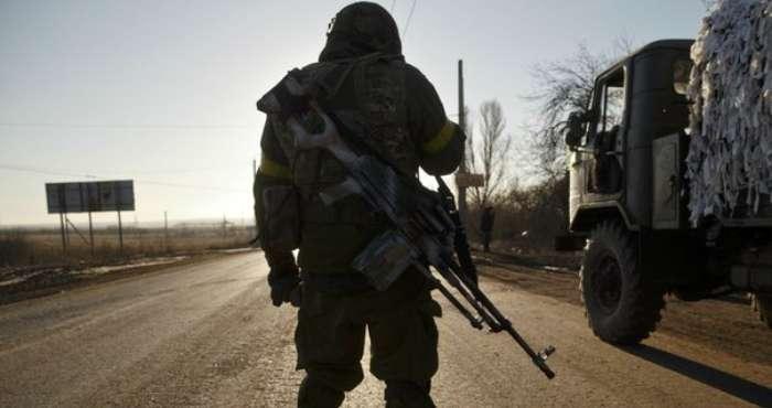 СБУ задержала шпиона боевиков «ЛНР» (ВИДЕО)