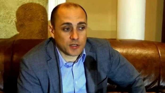 Корсунский рассказал, кто из политиков приезжал в Луганск на переговоры (ВИДЕО)