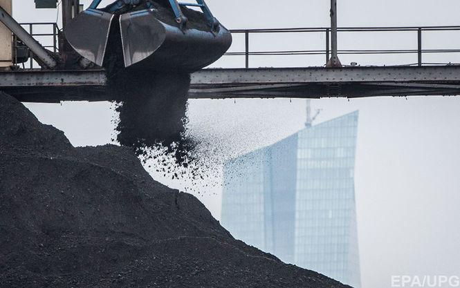 СБУ и ДФС проверят контракты Центрэнерго и Укринтерэнерго на поставку угля
