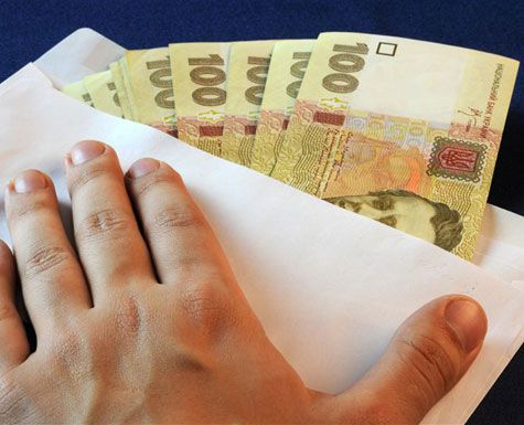 На взятке поймали одного из руководителей бюро судмедэкспертизы Ивано-Франковской области