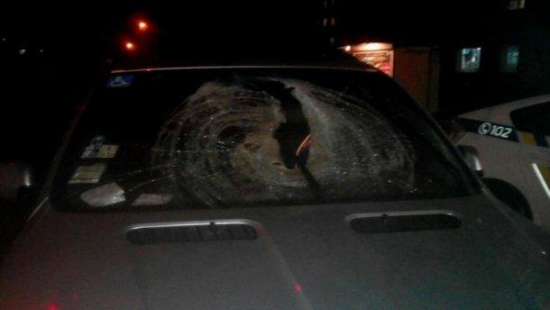 В Луцке пьяный водитель на BMW вызвал два ДТП: есть жертвы
