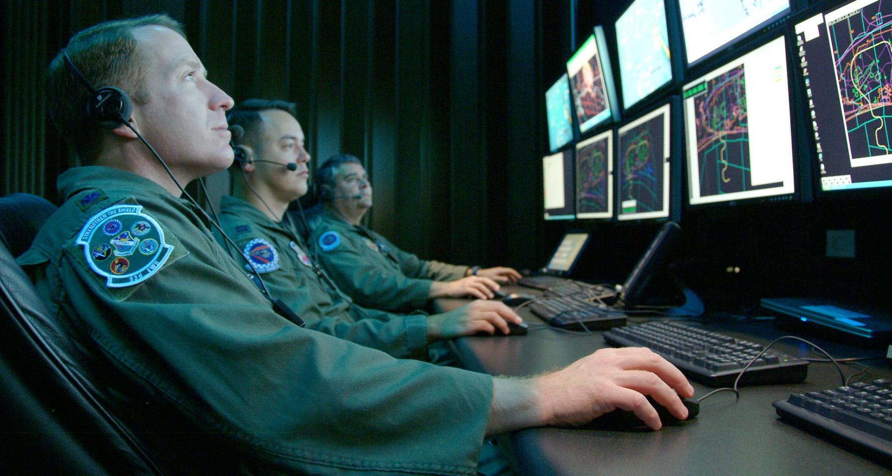 """Пентагон почав кібервійну проти """"Ісламської держави"""""""