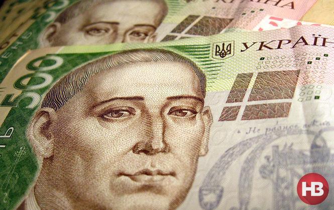 Столичні податківці привласнили понад 600 мільйонів гривень бюджетних коштів