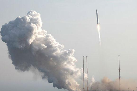 Росія постачала КНДР деталі для ракети, – розвідка