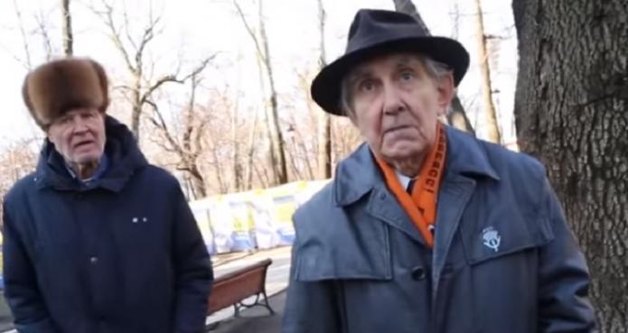 Ветеран СБУ похвалився, як він катував і вбивав українців (ВІДЕО)