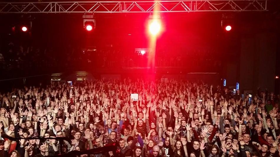 На Львівщині шахрай «нагрівся» на концерті відомої співачки