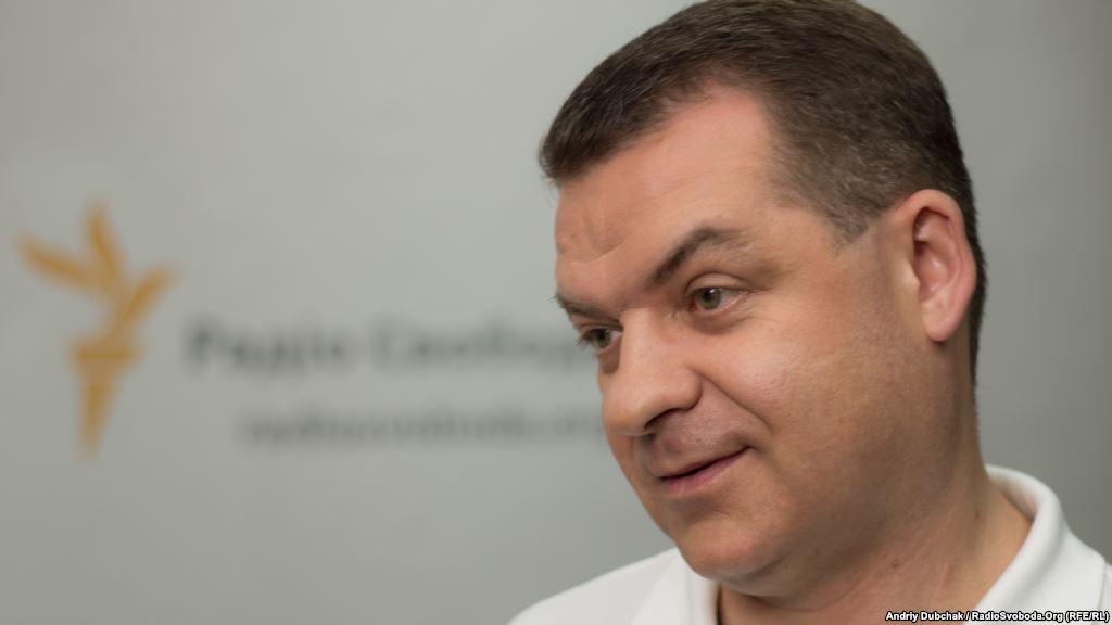 """Касько обнародовал скандальный факт против """"бриллиантового прокурора"""""""