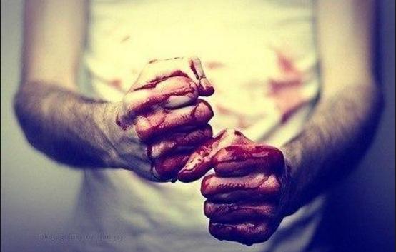 В Донецкой области мужчина из ревности убил своего товарища