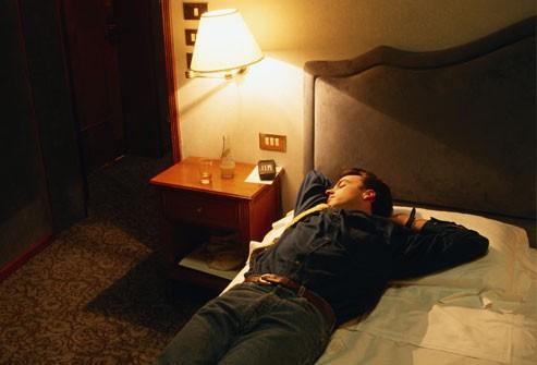 Злодій-невдаха заснув під час пограбування на Львівщині