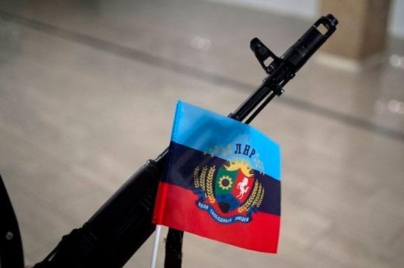 "Луганский суд приговорил боевика ""ЛНР"" на 8 лет"