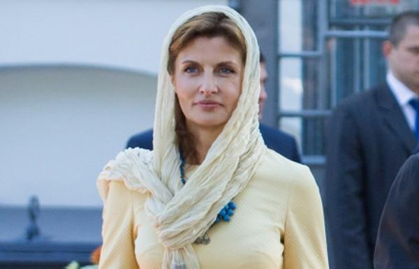 Марина Порошенко запросила на каву хворого на ДЦП, якого виставили з Львівського ресторану (ВІДЕО)