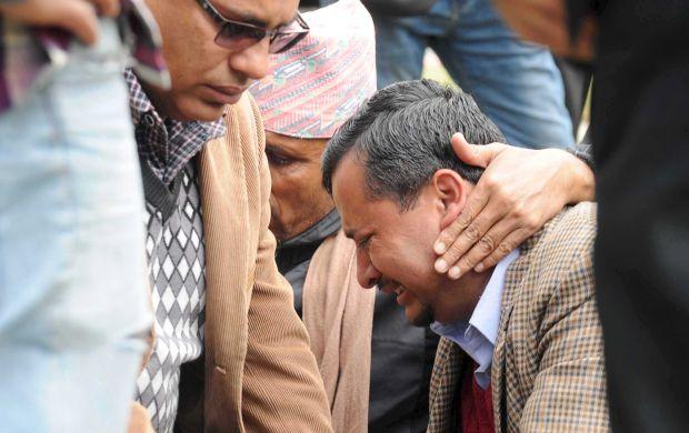 Авіакатастрофа в Непалі: на місці падіння літака виявлено тіла 17 загиблих
