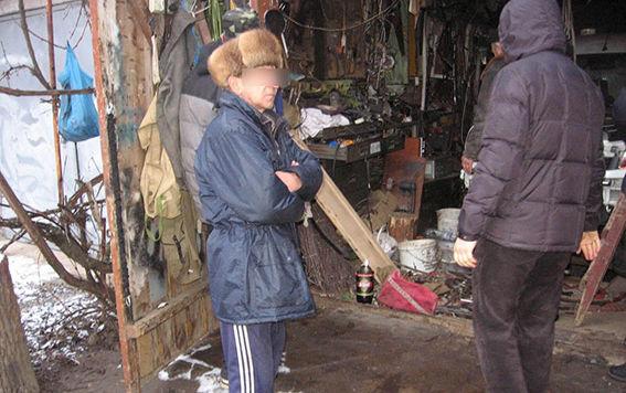 У Хмельницькій області поліція викрила наркопритон