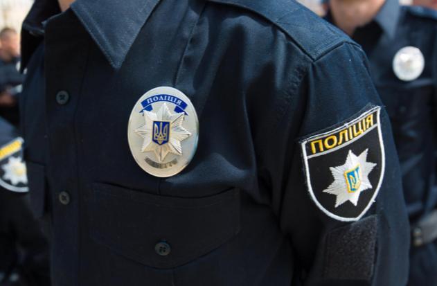 Львівські патрульні зупинили п'яного працівника військомату за кермом