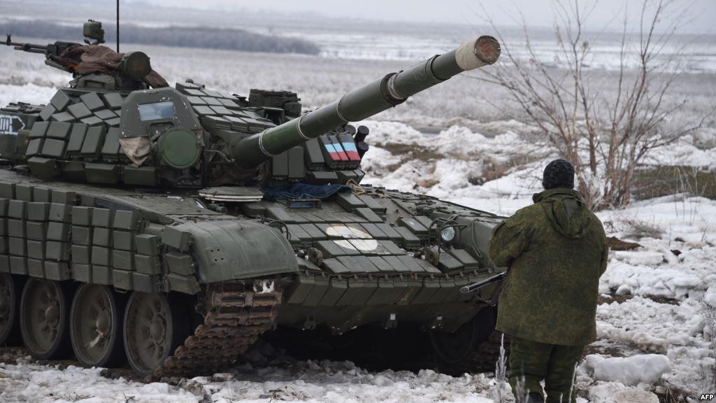 До бойовиків на Донбас їде з перевіркою російський генерал – СБУ