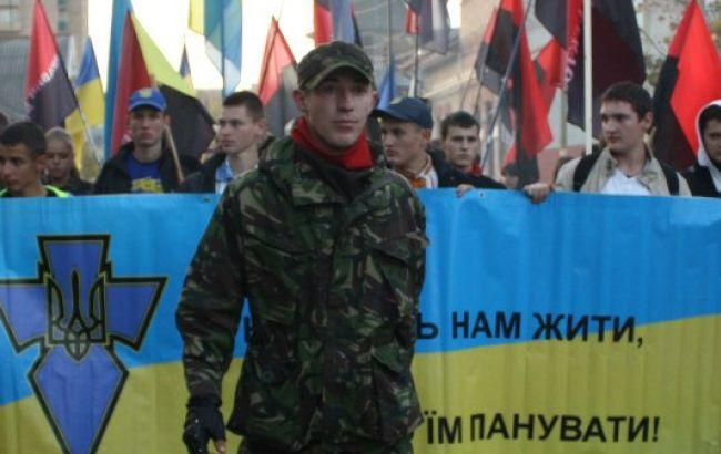 """На Закарпатье застрелили члена """"Правого сектора"""""""